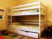 Кровать двухъярусная Денис