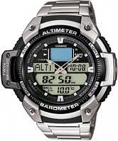 Мужские часы Casio SGW-400HD-1BVER