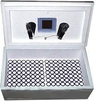 Инкубатор бытовой Цыпа ИБ-100 с усиленными стенками