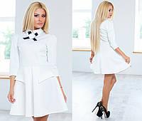 Платье молодёжное № 1029 (kux), фото 1