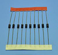 Диод выпрямительный  1.0А 1N4007  MIC  упак.1000шт