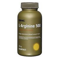 L-Arginine 500 90капс