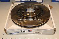 """Тормозной диск передний Ланос1,6,Эсперо14""""(Польша) 96179110"""