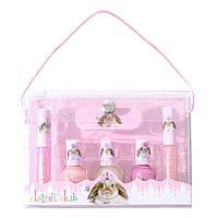 Набор  косметики  Kids Bunny Rabbit Cosmetic Set