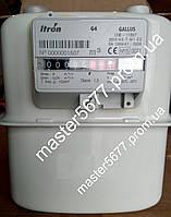"""Газовый счётчик мембранного типа """"GALLUS"""" G-4"""