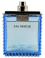 Versace Man Eau Fraiche (Туалетная вода (тестер) 100 мл)