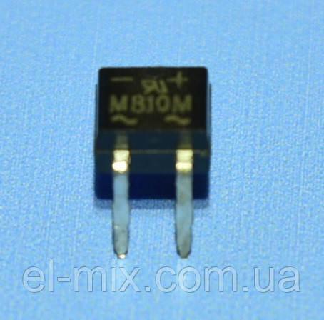 Діодний міст dip mini MB10M