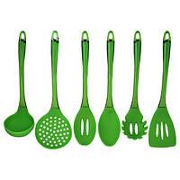 Набор кухонных принадлежностей 6 предметов Арт. 7718 купить набор для повара дешево