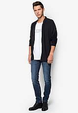 Мужские джинсы стрейч Dexter stretch от !Solid (Дания) в размере W30/L32, фото 2