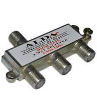 Splitter 3-way Alda, корпус металлический