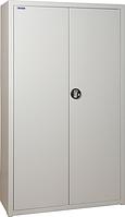 Шкаф архивный (канцелярский) С.170 (ВхШхГ-1710х1000х400)