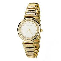 Часы женские Bvlgari Арт.1676gold-w часики булгари дешево