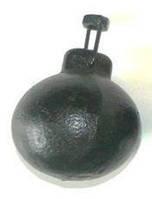 Шар дымоходный 1,9 кг