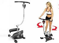 Тренажер Cardio Twister - кардиотренажер
