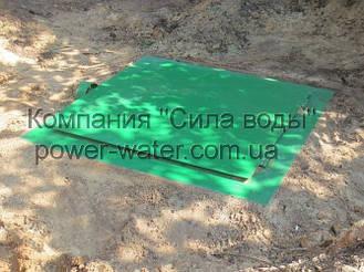Обустройство скважины на воду Вариант Капитальный 5