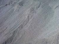 Закладочный материал (известняк). Фракция 0-15 мм.