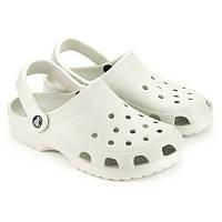 Кроксы Crocs женские/подростковые - купить кроксы недорого Арт. 62040-206beige