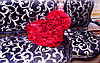 Подушка для влюбленных Сердце