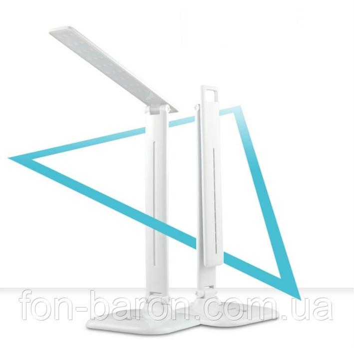 Светодиодная настольная лампа Taigexin TGX-7073, фото 1