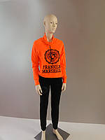 "Спортивный костюм ""Franklin Marshell""+желетка 100 грн."
