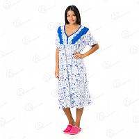 Ночная рубашка Sentina норма Арт. SNTN-288N сорочки ночные женские фото