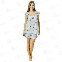Комплект двойка для дома Sentina SNTN-G27 магазин ночных рубашек