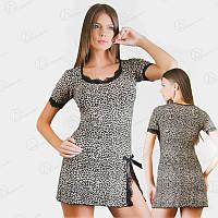 """Ночная рубашка """"ONDER ISIK"""" Арт. ONDR9069 цена низкая, Турецкое нижнее белье"""