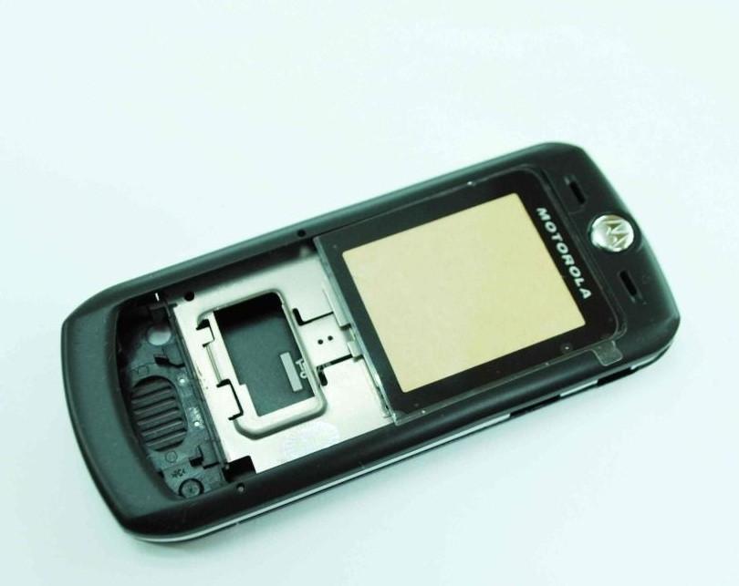 Корпус для  Motorola L2 в сборе high copy
