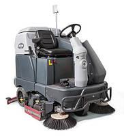 Поломоечная машина Nilfisk SC6500 для уборки больших площадей
