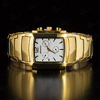 Часы женские Арт.6999gold-w