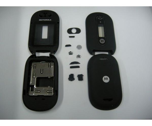 Корпус для Motorola U6 в сборе high copy