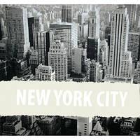 ДЕКОР-ПОДУШКА АМЕРИКА NEW YORK