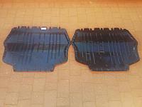 Защита двигателя VW Caddy 04-