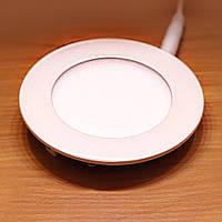 Светодиодный светильник Feron AL510 6w 4000К (белый)