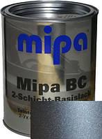 Автокраска металлик 415 Электрон MIPA BC  1л