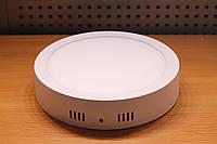 Накладной светодиодный светильник Feron AL504 12W 5000К (белый цвет)