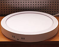 Накладной светодиодный светильник Feron AL504 24W 5000К (белый цвет)