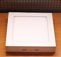 Накладной светодиодный светильник Feron AL505 18W 5000К (белый цвет)