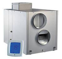 Установка с рекуперацией тепла Вентс ВУТ ВГ 800