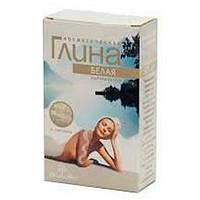 Медикомед «белая» Глина косметическая 100 г