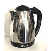 Чайник электрический Domotec MS 5001, нержавеющая сталь