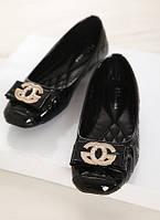 Туфли женские под Chanel