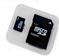Карта памяти microsd 64 ГБ class10