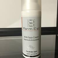 Антивозрастной ночной крем с АНА кислотами - AHA  Cream, 50 мл
