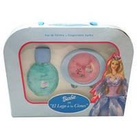 Подарочный набор туалетная вода и часы Barbie