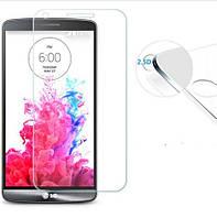 Защитное стекло ProGlass 0,26mm (2,5D) для LG G3 Stylus D690