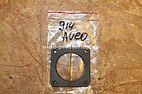 Прокладка дроссельной заслонки (SHINKUM) Авео 96352914
