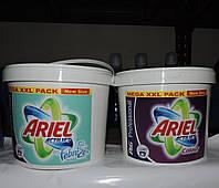 Порошок стиральный Ariel Color Бельгия ведро 5,045кг