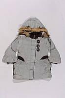 Пальто для девочек демисезонное