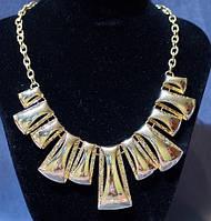 """Ожерелье """"Царица"""",элегантный аксессуар"""